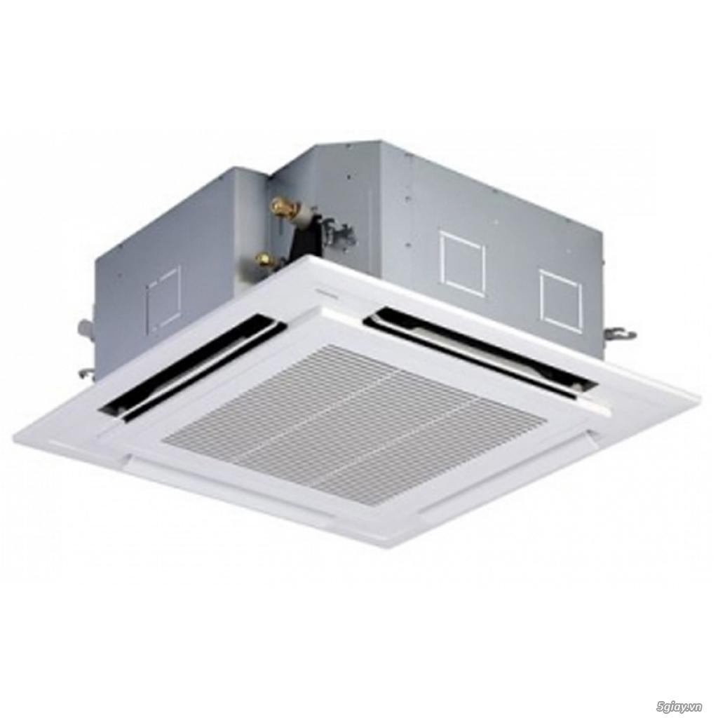 Hoạt động êm với Máy Lạnh Âm Trần Daikin FCF50CVM/RZF50CV2V - Inverter