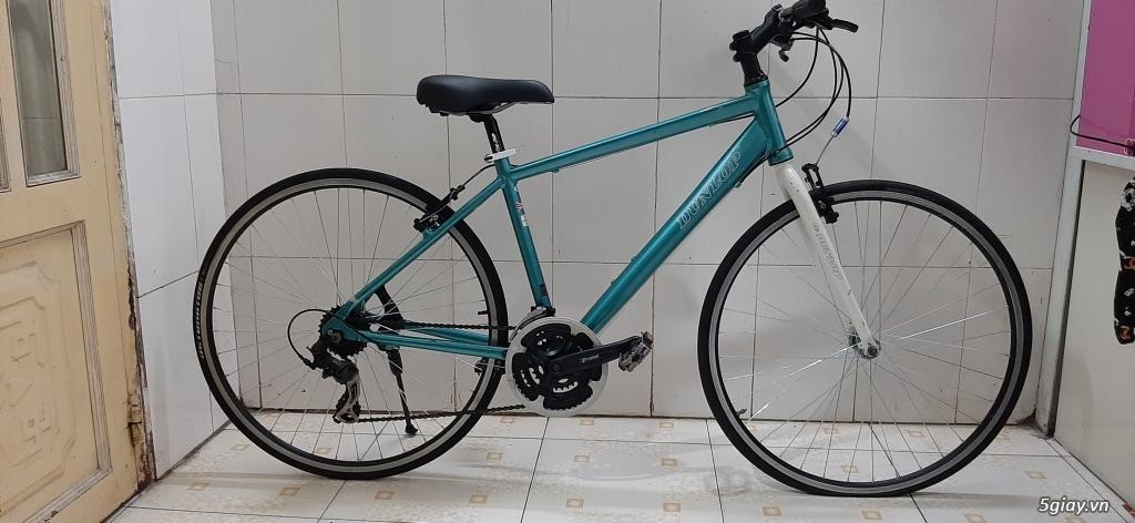 Xe đạp bãi nhật , bánh 700 ,