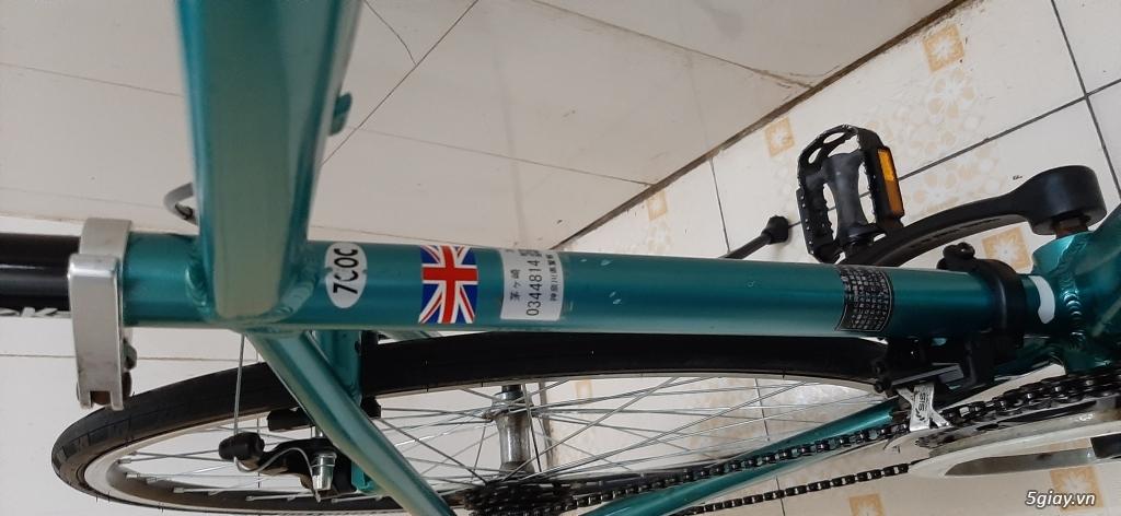 Xe đạp bãi nhật , bánh 700 , - 1