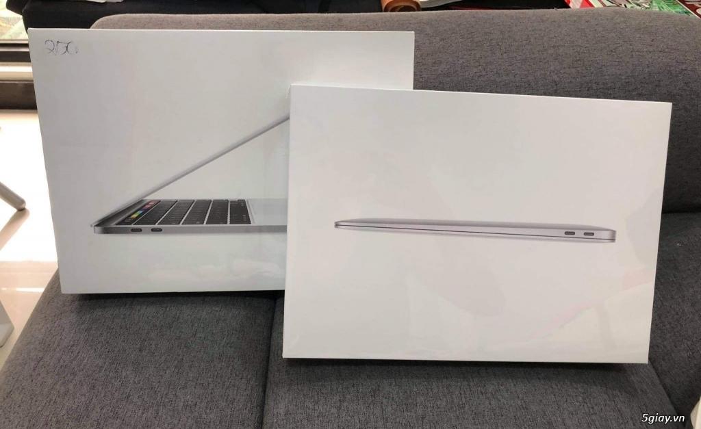 Macbook pro MXK52 new seal chưa active
