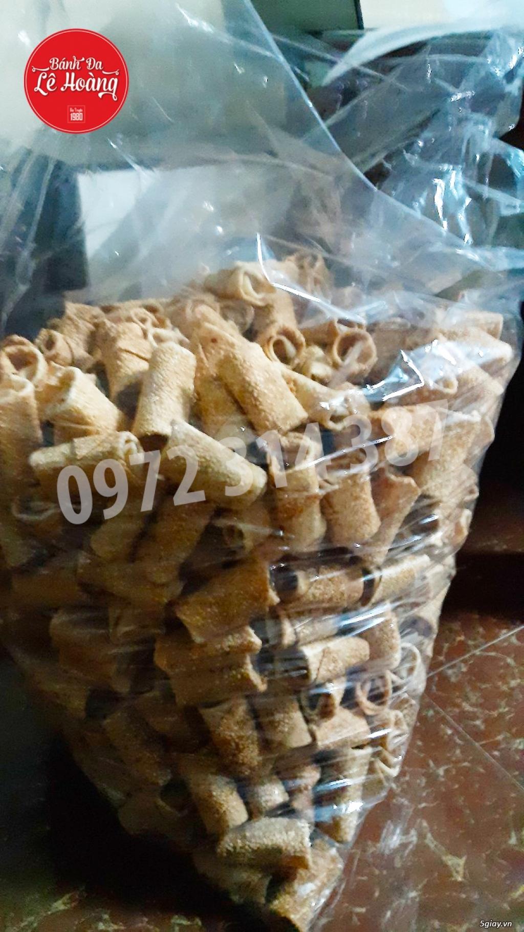 Bánh đa Ngọt - Mặn (Đặc sản Hố Nai) - 8