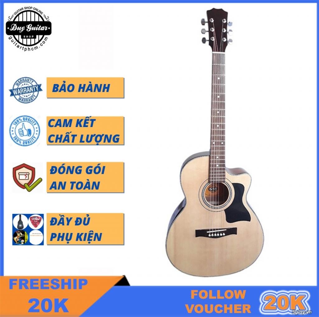 Cần bán: Pay day - Lương đã về mua sắm nhé! Guitar nào anh em - 6