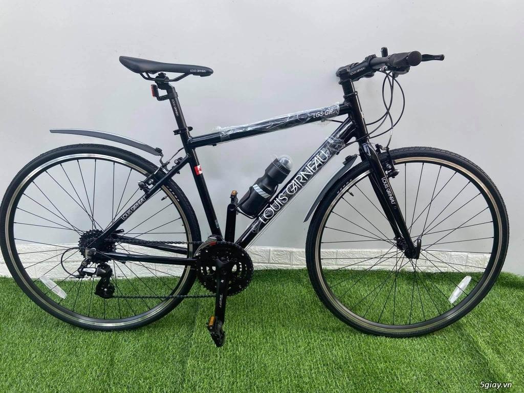 Xe đạp thể thao LOUIS GARNEAU LGS CH - 1