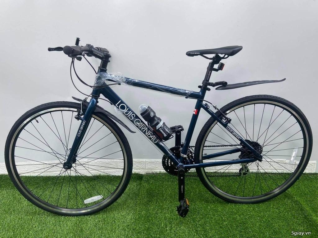 Xe đạp thể thao LOUIS GARNEAU LGS CH - 2