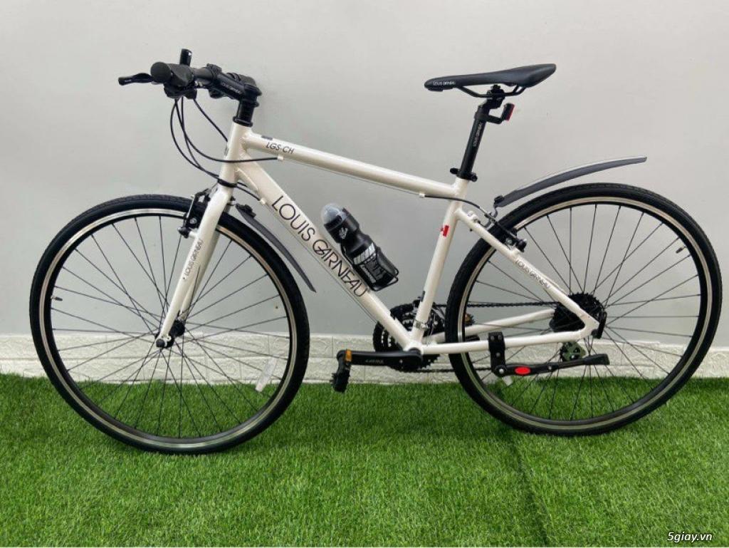 Xe đạp thể thao LOUIS GARNEAU LGS CH