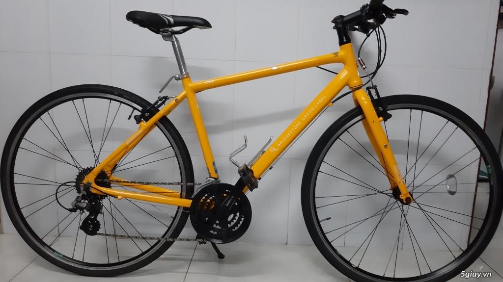 Xe đạp phong cách JAPAN - 26
