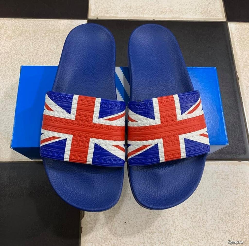 Bánh mì cờ Anh đời cổ 2014 - 2