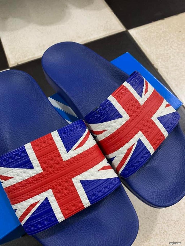 Bánh mì cờ Anh đời cổ 2014