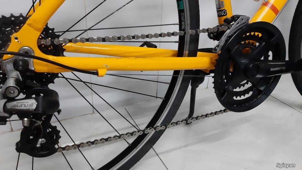 Xe đạp phong cách JAPAN - 27