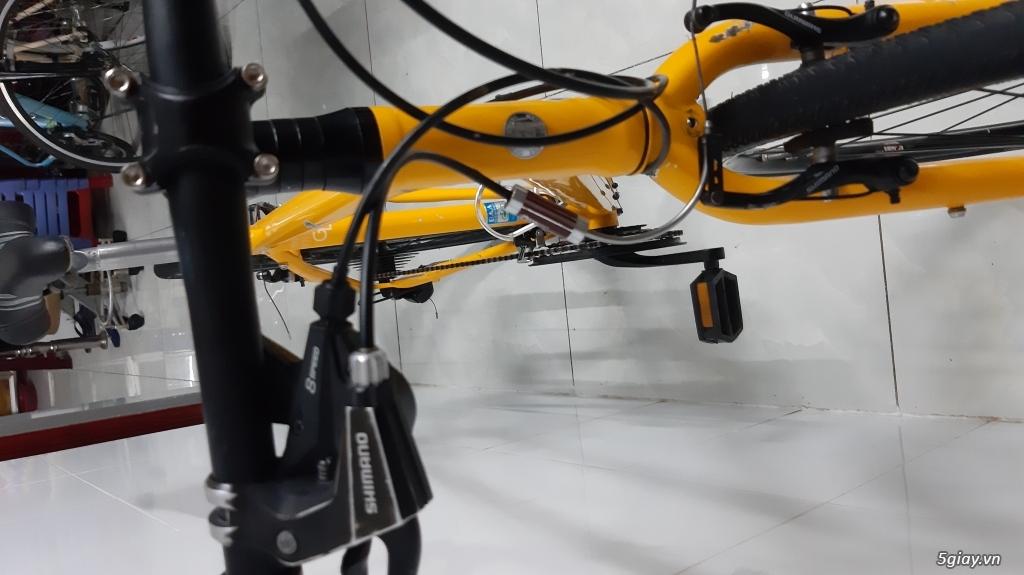 Xe đạp phong cách JAPAN - 32