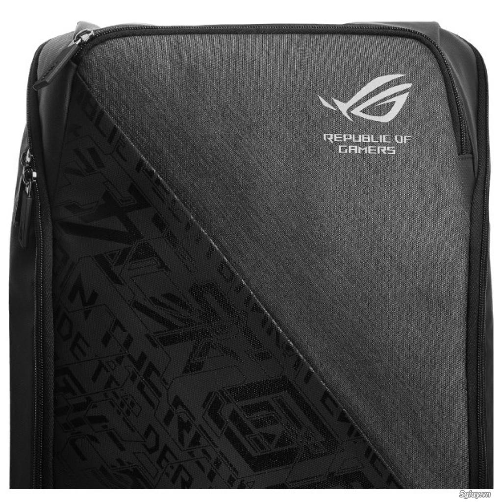 Cần bán Balo ASUS ROG Ranger BP1500 Gaming Backpack - Chính Hãng - 1