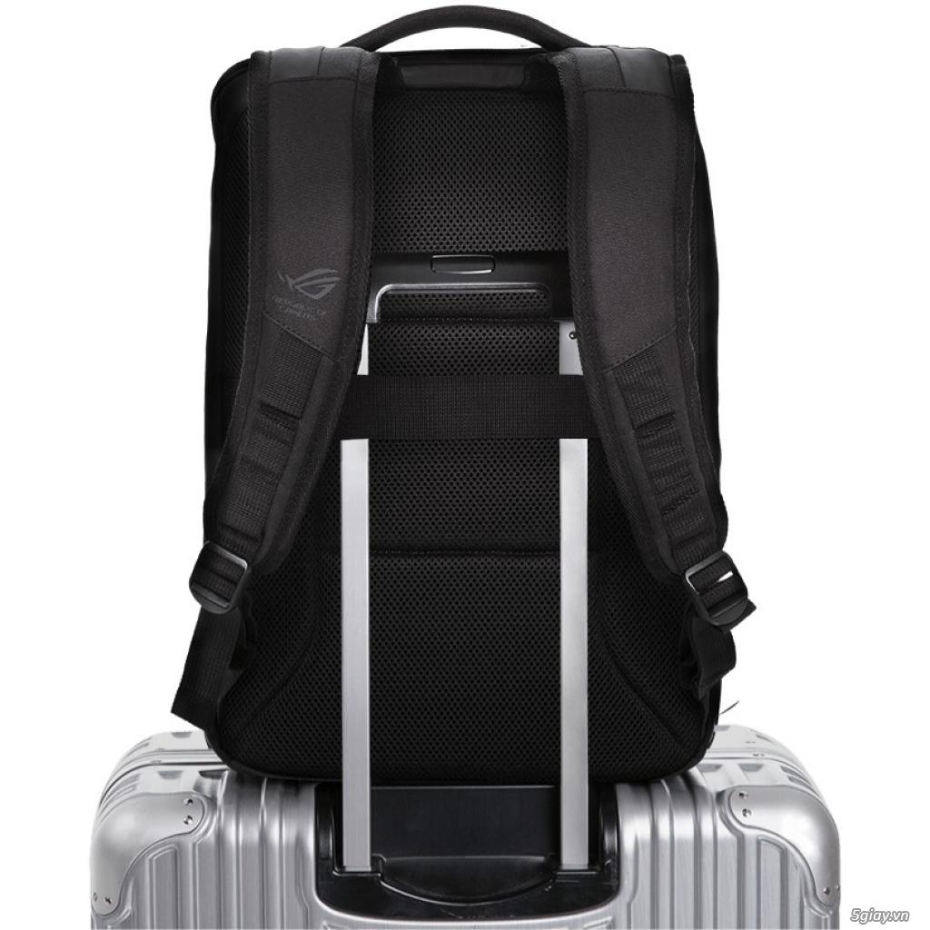 Cần bán Balo ASUS ROG Ranger BP1500 Gaming Backpack - Chính Hãng - 2
