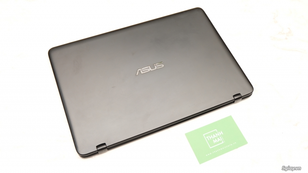 Bán Laptop Asus Q324UAk 13.3 Touch-Screen/Core i7/Ram 16GB/SSD 512GB