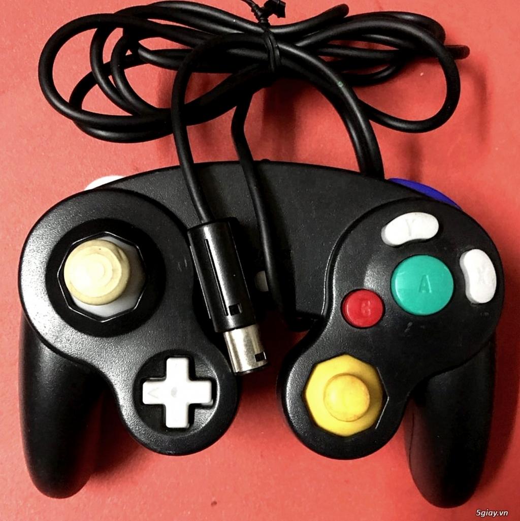 Cần bán : Linh kiện, phụ kiện, băng dĩa máy Game cập nhật thường xuyên - 1