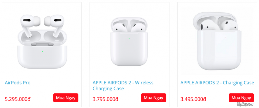 Tất cả các sản phẩm Apple - 26