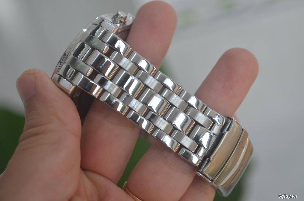 Thanh lý đồng hồ INVICTA chính hãng Mỹ cho người tay lớn - 5