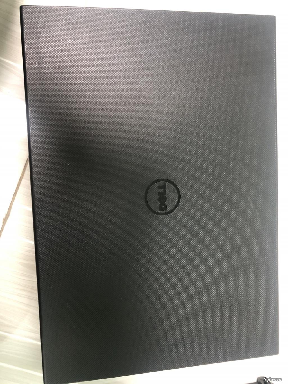 Laptop Dell Inspiron 3443 , i7 5500U , 8GB DDR3 , HDD : 1TB