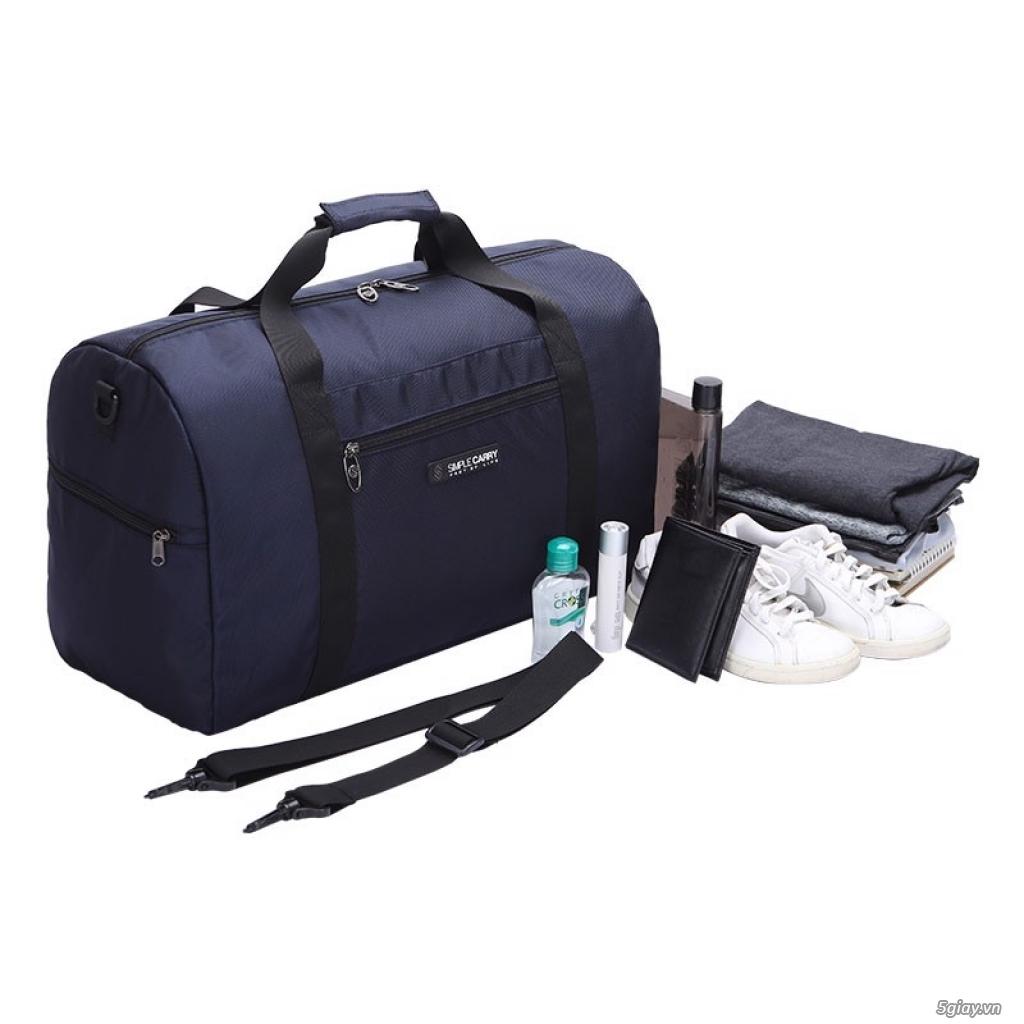 Túi trống simplecarry SD6 mới về - 2