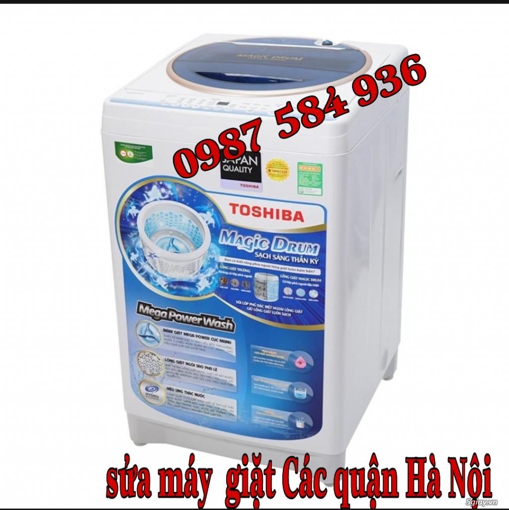 Sửa Máy Giặt Tại Trung Hòa . 0987 584 936 - 1