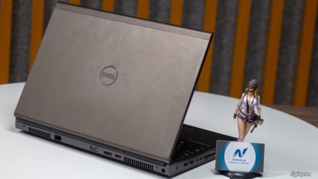 Dell M4600 Core i7