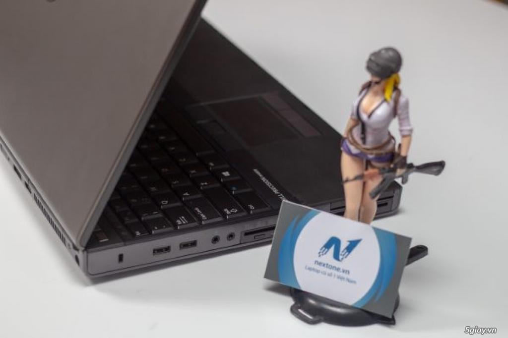 Dell M4600 Core i7 - 1