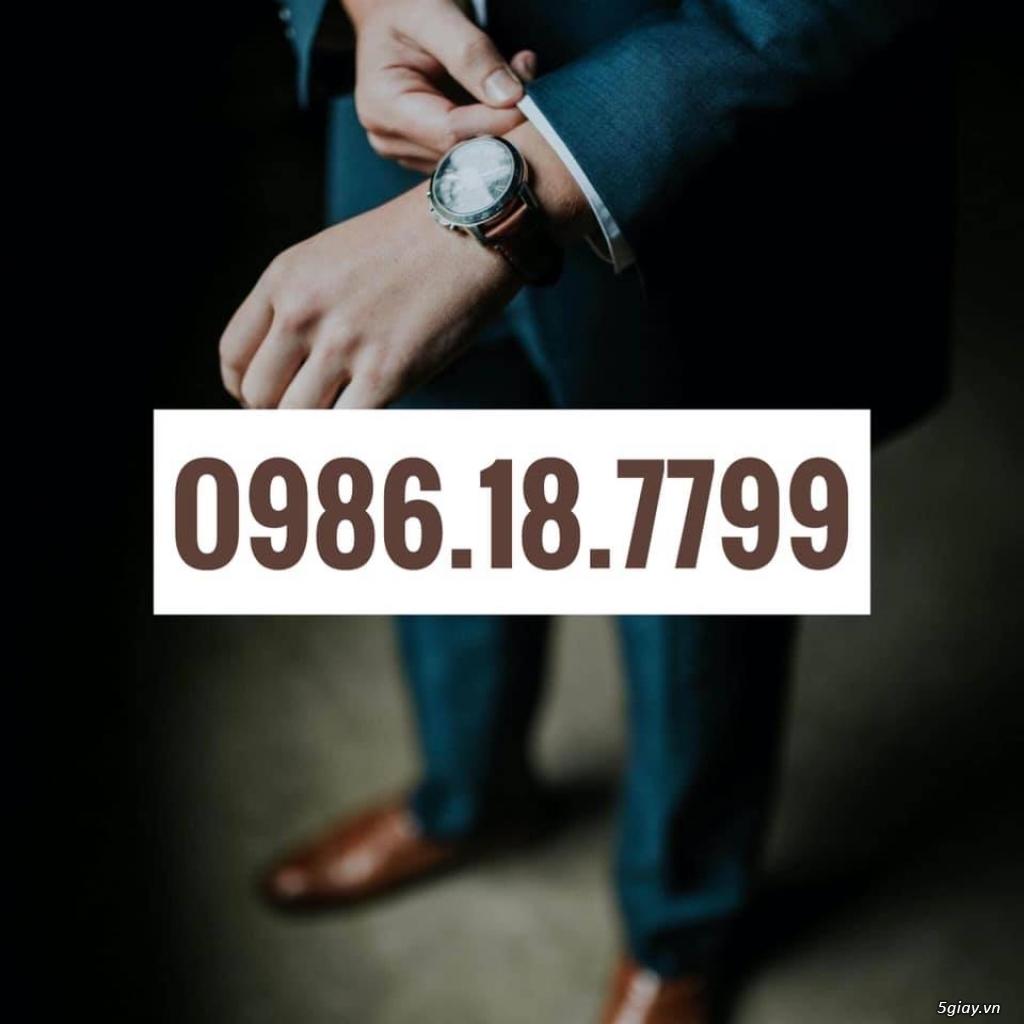 Nhượng lại đam mê Sim Vip Thần Tài 7799 mang Phát Lộc về chỉ 17.9tr