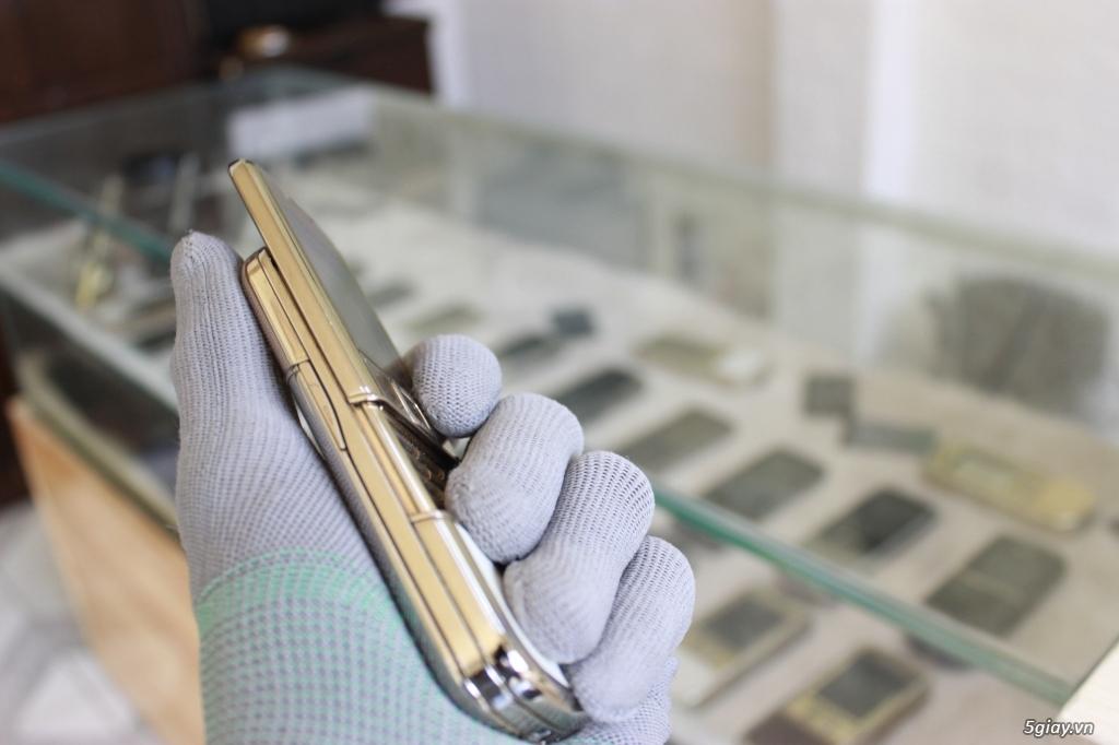 Nokia 8800 gold arte zin... - 3
