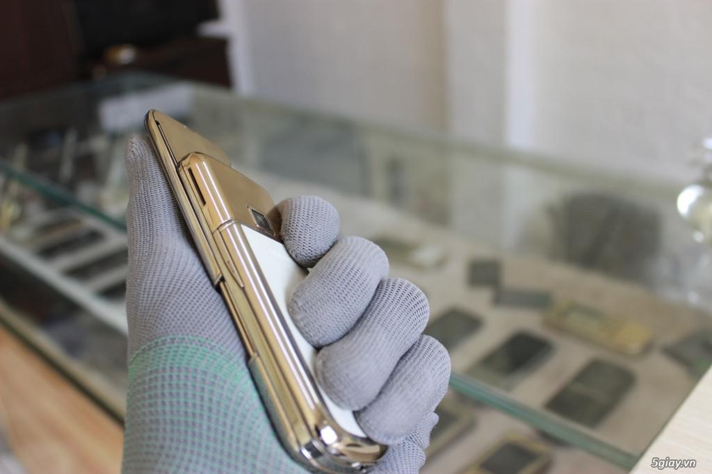Nokia 8800 gold arte zin... - 1