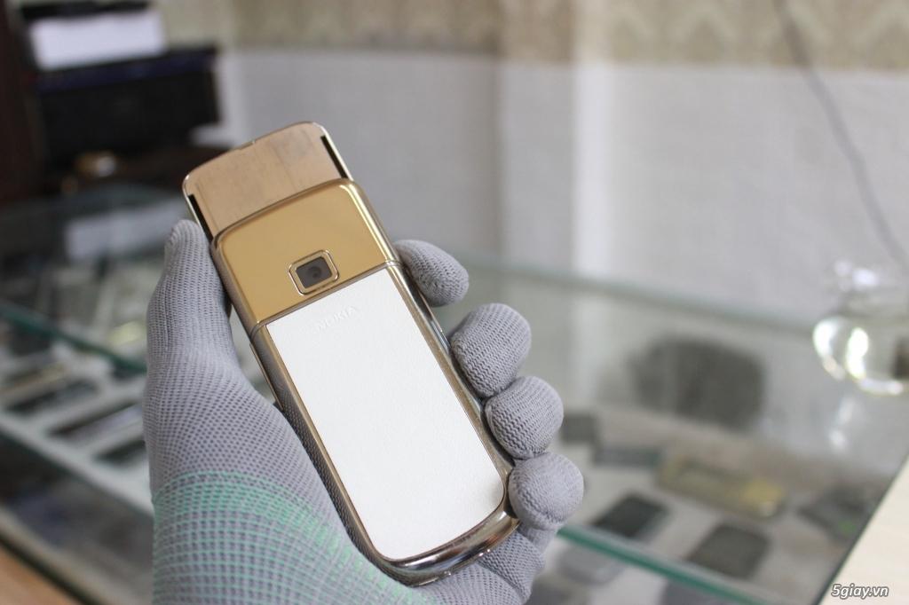 Nokia 8800 gold arte zin... - 2