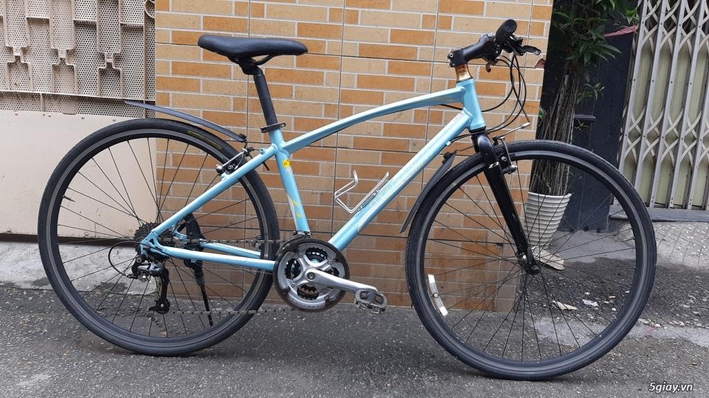 Xe đạp phong cách JAPAN - 21