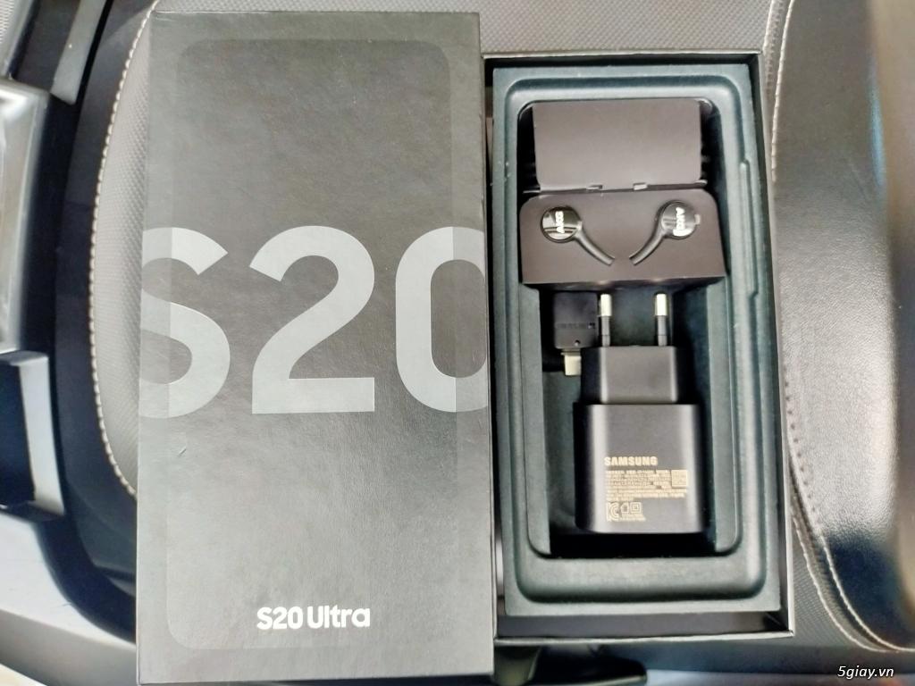 Bộ sạc nhanh 25w + OTG + Tai nghe tháo máy Note 20 Ultra và S20 ultra