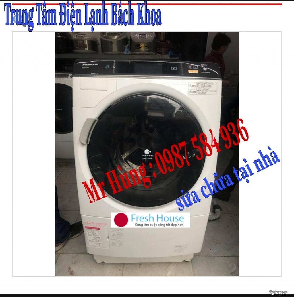 Sửa Máy Giặt Tại Đường Thanh Niên .0987 584 936