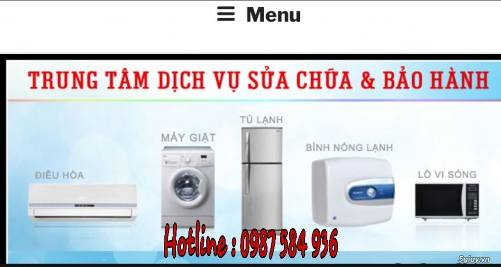 Sửa Máy Giặt Tại Nghĩa Tân .0987 584 936 - 1