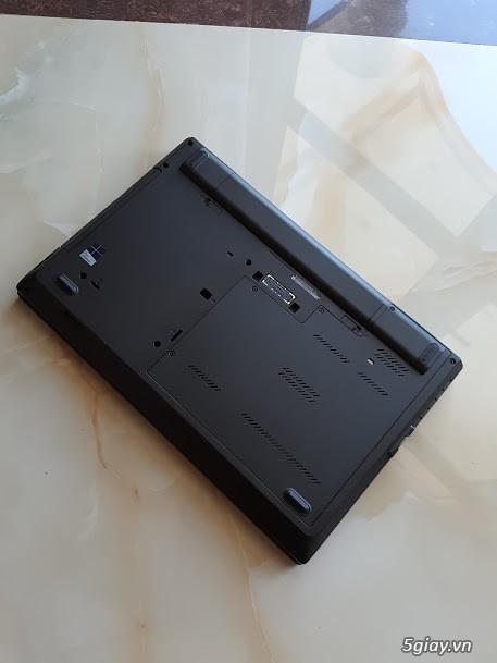 LAPTOP THINKPAD L540/I3-4000M/RAM 4GB/SSD 128GB/15.6 HD - 3