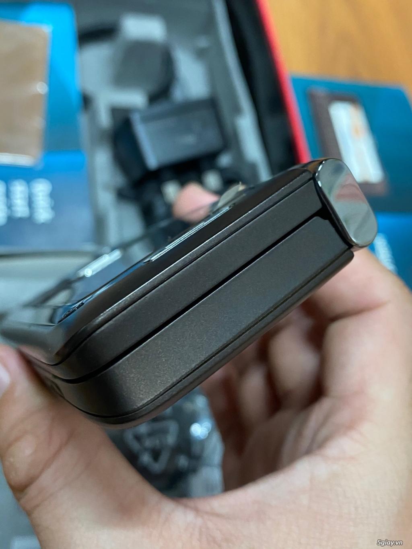 Hàng sưu tầm đỉnh : Nokia E90 Communicator Ger Brandnew nguyên hộp ! - 15