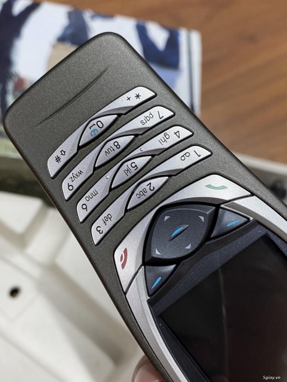 Hàng sưu tầm đỉnh : Nokia E90 Communicator Ger Brandnew nguyên hộp ! - 35