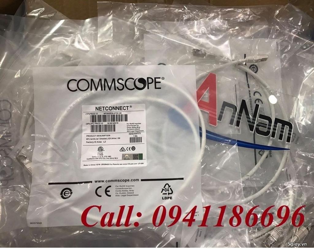 Phân phối cáp mạng Cat7 S/FTP hãng TE-KRONE Đồng bọc đồng chống nhiễu
