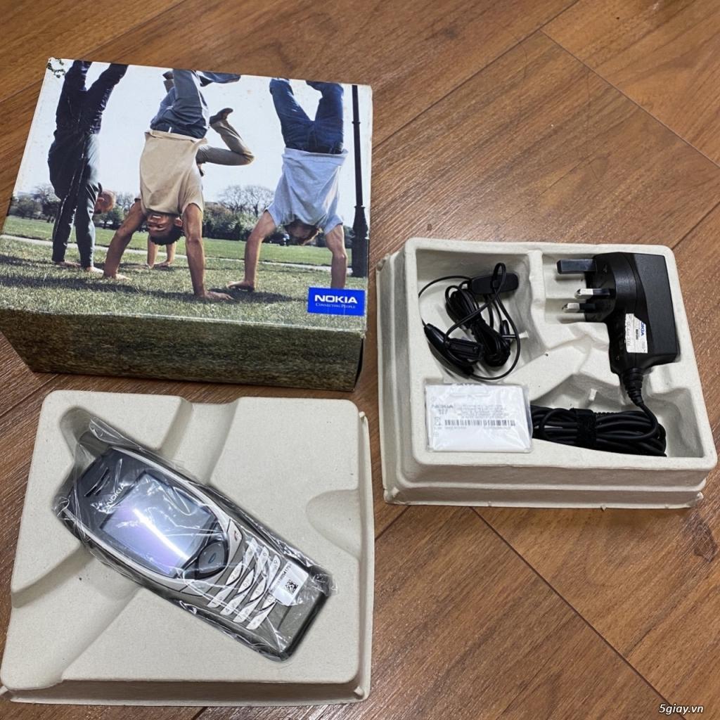 Hàng sưu tầm đỉnh : Nokia E90 Communicator Ger Brandnew nguyên hộp ! - 33