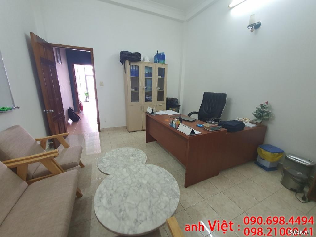 Chính chủ bán Nhà Mặt Tiền số 47, đường 37, p.Tân Quy, Quận 7, Tp.HCM - 7