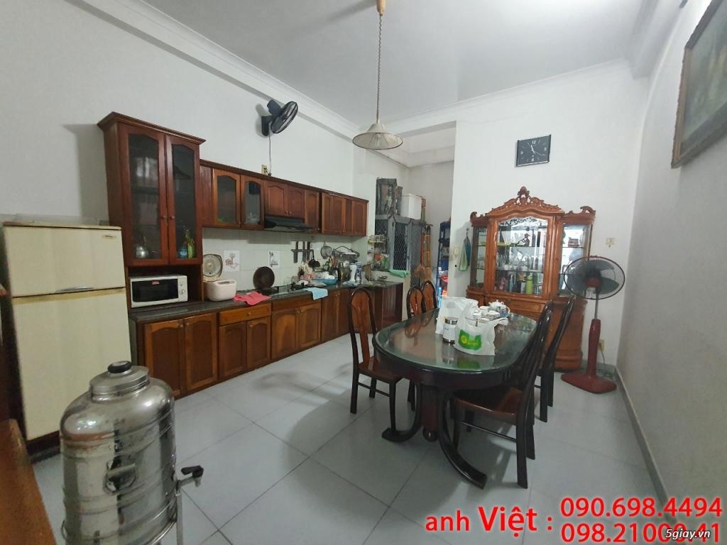 Chính chủ bán Nhà Mặt Tiền số 47, đường 37, p.Tân Quy, Quận 7, Tp.HCM - 4