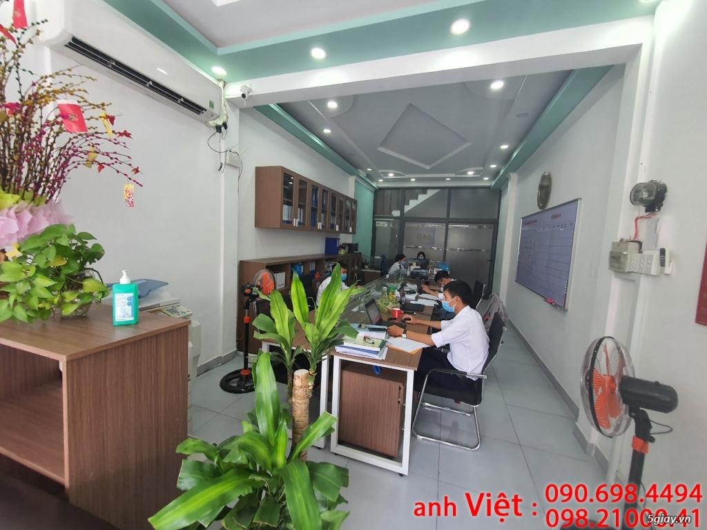 Chính chủ bán Nhà Mặt Tiền số 47, đường 37, p.Tân Quy, Quận 7, Tp.HCM - 2