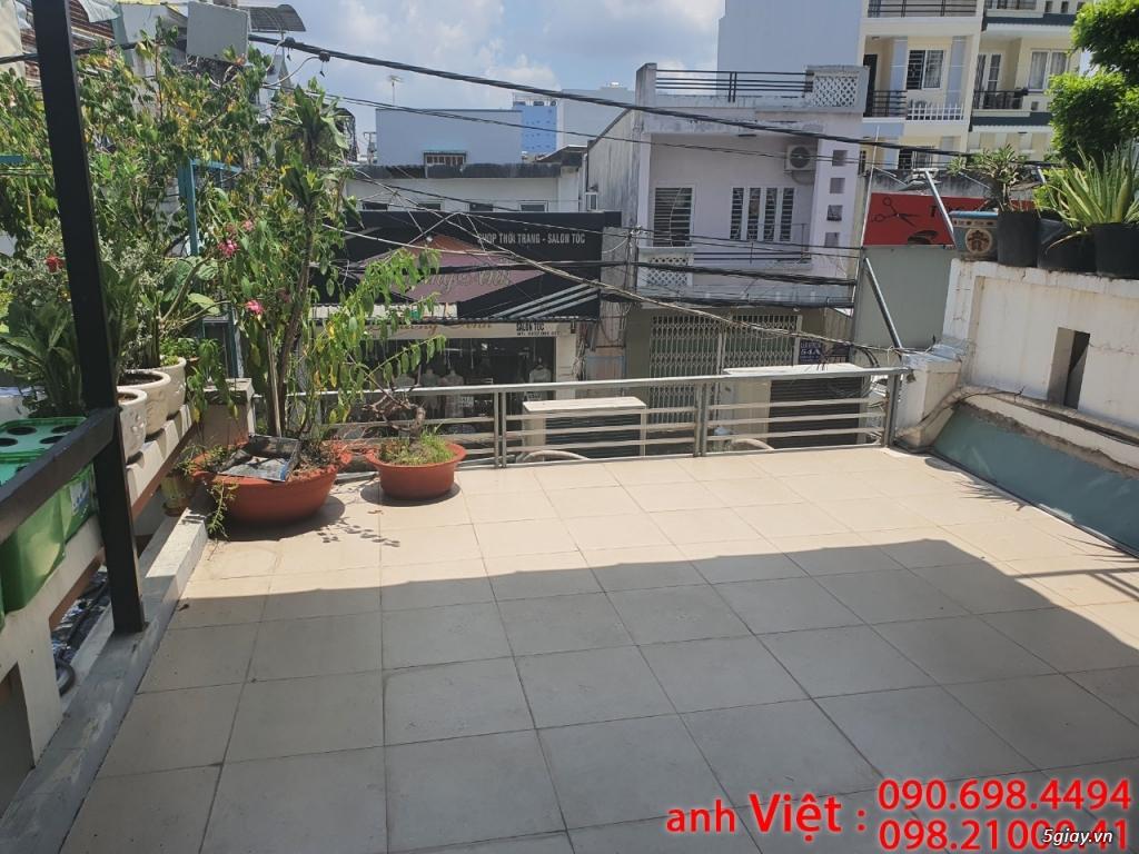 Chính chủ bán Nhà Mặt Tiền số 47, đường 37, p.Tân Quy, Quận 7, Tp.HCM - 5
