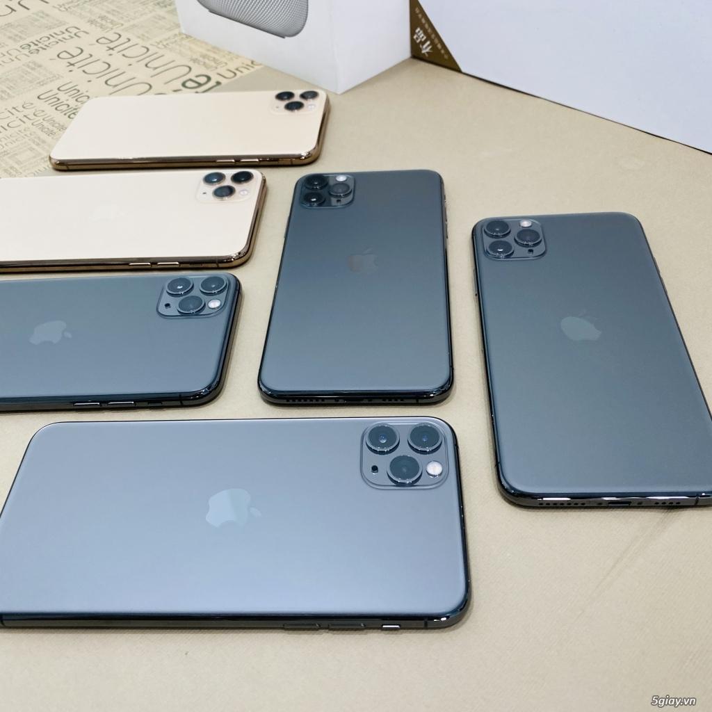 Apple iPhone 11 Pro 256GB Nhập Khẩu chính hãng like new - 3