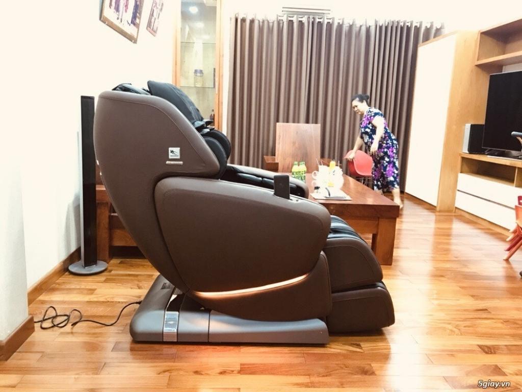 Sửa chửa Ghế Massage tại cầu giấy | Maxcare Home - 4