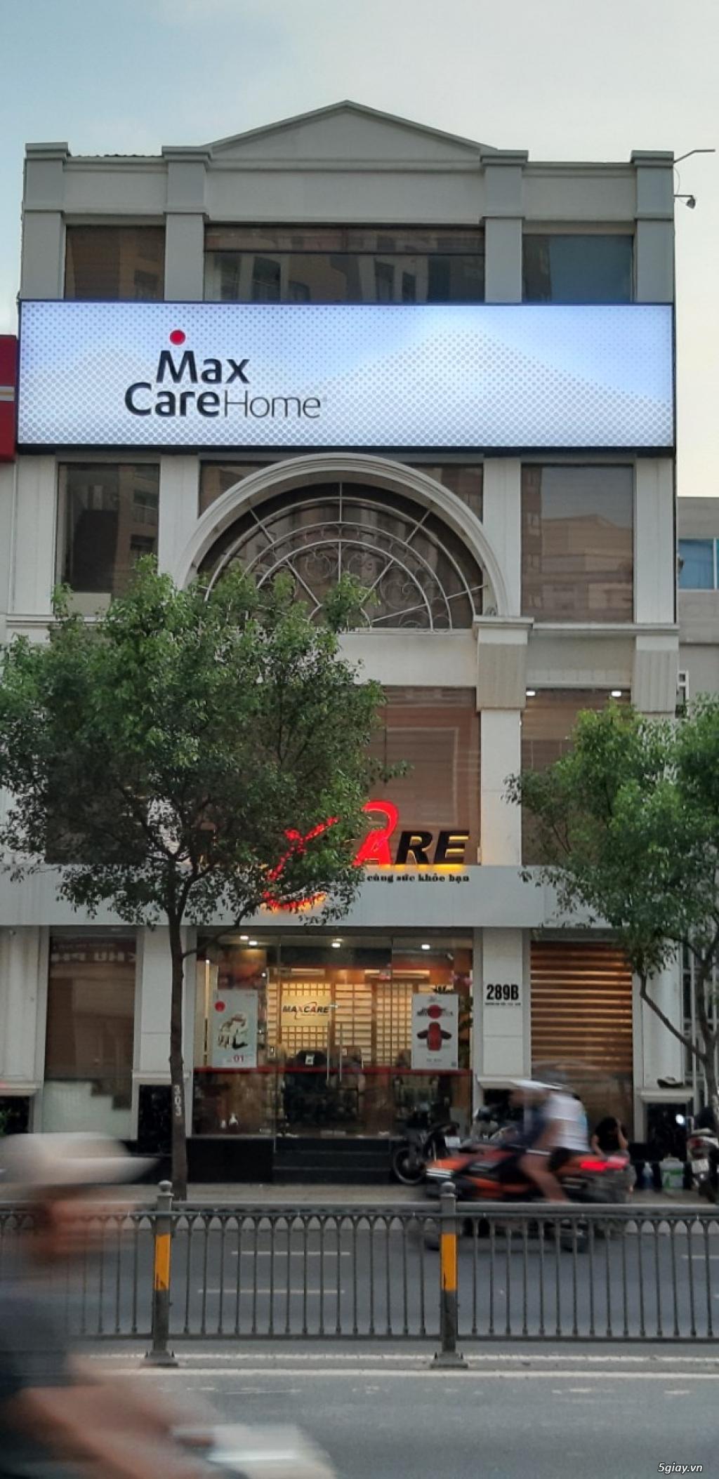 Sửa chửa Ghế Massage tại cầu giấy | Maxcare Home - 2