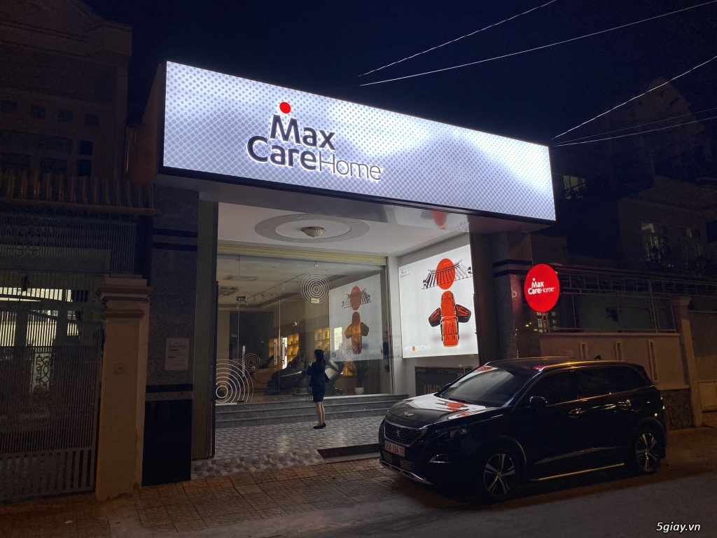 Sửa chửa Ghế Massage tại cầu giấy | Maxcare Home - 1