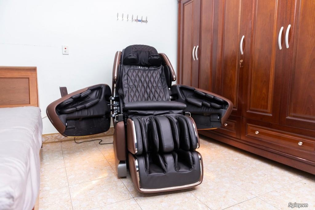 Sửa chửa Ghế Massage tại cầu giấy | Maxcare Home - 5
