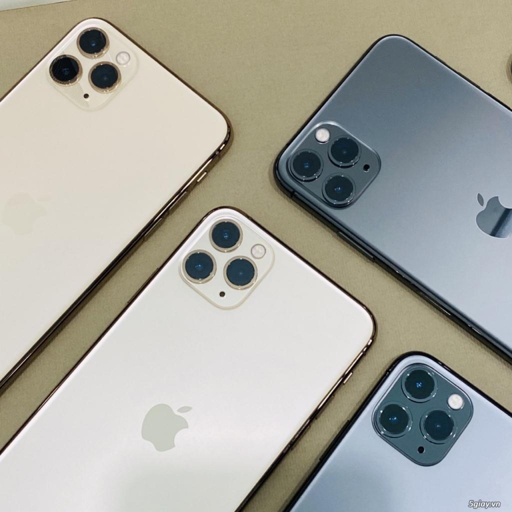 Apple iPhone 11 Pro 256GB Nhập Khẩu chính hãng like new - 1