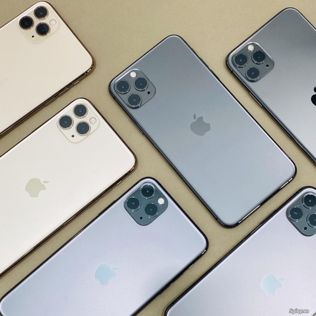 Apple iPhone 11 Pro 256GB Nhập Khẩu chính hãng like new