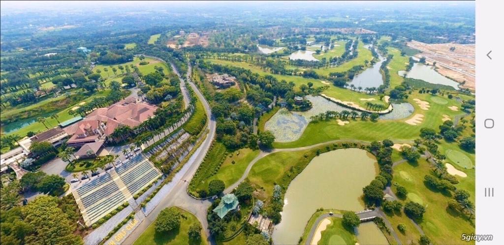 Đất nền, Biệt thự Biên Hòa NewCity  sân Gôn liền kề Vinhomes cấp sổ đỏ - 5